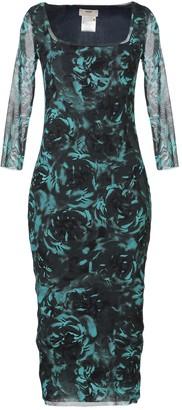 Fuzzi Knee-length dresses