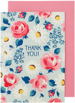 Cath Kidston Daisies And Roses Greetings Card