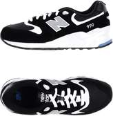New Balance Low-tops & sneakers - Item 11287344