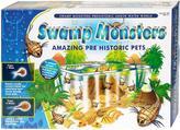 Very Pre-Historic Swamp Monsters
