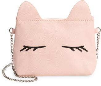 Capelli New York Simple Kit Crossbody Bag