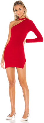 superdown Shayna Choker Dress