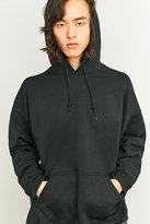 Urban Outfitters Black Oversized Hoodie