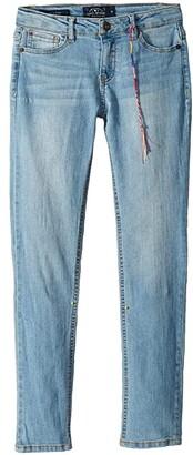 Lucky Brand Kids Zoe Jeans in Christie Wash (Big Kids) (Christie Wash) Girl's Jeans