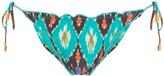 Vix Rippled Bikini Bottom