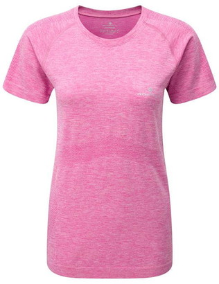 Ronhill Ron Hill Infinity T Shirt Ladies