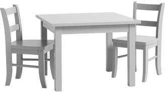 Pottery Barn Kids Table & Set of 2 Chairs