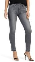 Paige Women's Transcend - Hoxton High Waist Ankle Peg Skinny Jeans