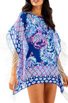 Lilly Pulitzer Ginette Coverup