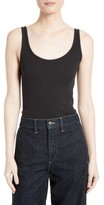 Vince Women's Pima Cotton & Modal Tank