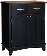 Home Styles Small Buffet - Cherry Top