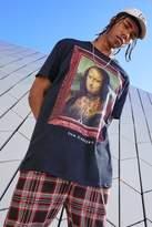Lil Wayne Oversized License T-Shirt