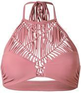 Mikoh 'Waimea' bikini top