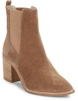 Kenneth Cole New York Quinley Suede Ankle Boots