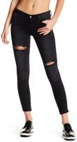 Genetic Los Angeles Crawford Distressed Skinny Jeans