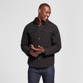 Goodfellow & Co Men's Standard Fit Quilted Shirt Jacket