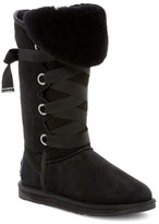Australia Luxe Collective Bedouin Tall Genuine Shearling Boot