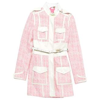 Fay Pink Other Coats