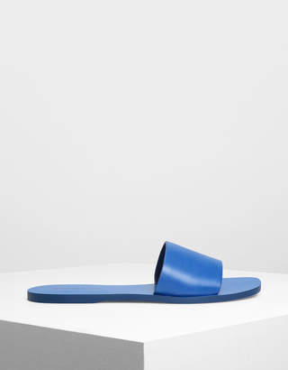 Charles & Keith Candy Coloured Sliders