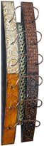 Southern Enterprises Adriano Wall Mounted Wine Rack