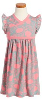 Tea Collection Girl's Banksia Dress