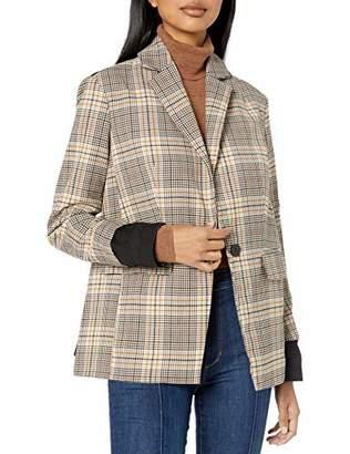 Ella Moss Women's Menswear Blazer