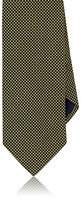 Barneys New York MEN'S NEAT SILK NECKTIE