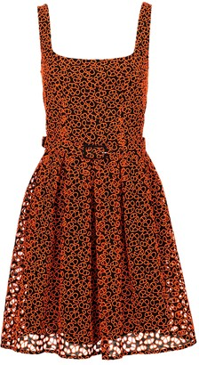 Christopher Kane Midi dress