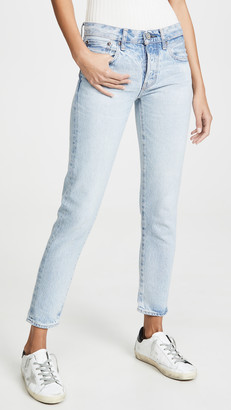 Moussy Camilla Tapered Jeans