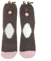 PJ Salvage Kid's Fun Socks Deer