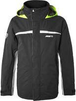Musto Sailing - BR1 Coastal Hooded Sailing Jacket