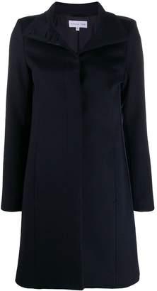 Patrizia Pepe slim-fit coat