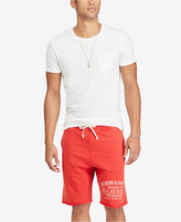 Denim & Supply Ralph Lauren Men's Logo Sweat Shorts