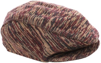 Dolce & Gabbana Multicolour Wool Hats