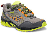 Saucony Boys Excursion Shield Running Shoe