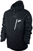 Nike Men's Advanced 15 Woven Hooded Jacket