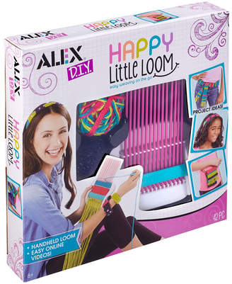 Alex Diy - Happy Little Loom