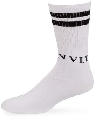 Valentino Garavani VLTN Socks