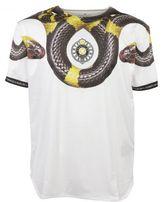 Marcelo Burlon County of Milan Ralf Soccer T-shirt
