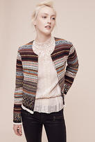 Twelfth Street By Cynthia Vincent Embroidered Nell Jacket
