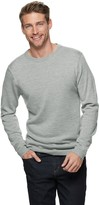 Apt. 9 Men's Merino Wool-Blend Crewneck Sweater