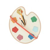 Stella McCartney KidsGirls Paint Palette Bag