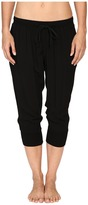 Hard Tail Jogger Capris Women's Capri
