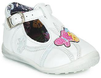 Catimini SOLEIL girls's Shoes (Pumps / Ballerinas) in White