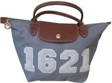 Longchamp Cloth handbag