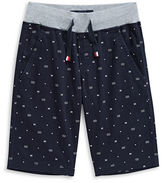 Tommy Hilfiger Printed Twill Pants