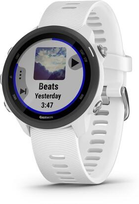 Garmin Forerunner(R) 245 Music GPS Running Smart Watch, 42mm
