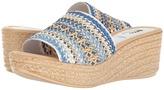 Spring Step Calci Women's Shoes
