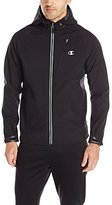 Champion Men's Four-Way Stretch Soft Sweatshirt with Hood