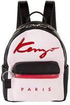Kenzo Essentials Logo Backpack